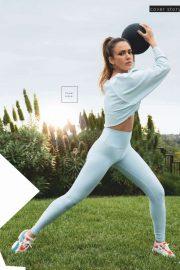 Jessica Alba -  Women's Health Australia Magazine (September 2019)