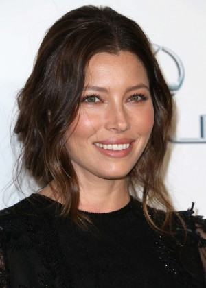 Jessica Biel – 25th Annual EMA Awards in Burbank