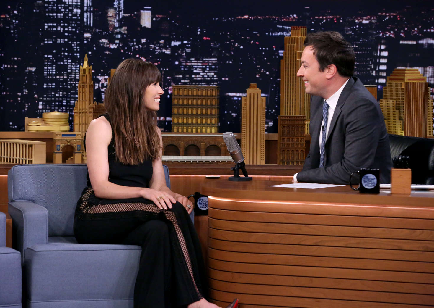 how to get on the jimmy fallon show