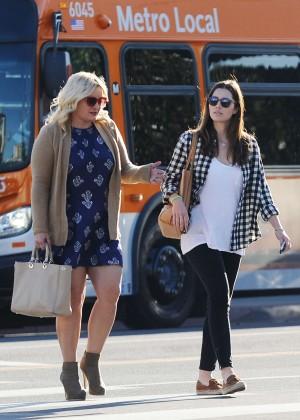 Jessica Biel: Shopping in Los Angeles -02