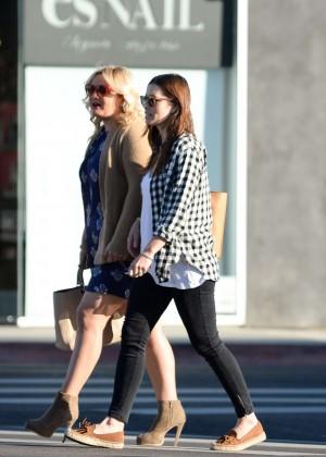 Jessica Biel: Shopping in Los Angeles -03