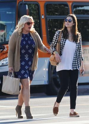 Jessica Biel: Shopping in Los Angeles -07