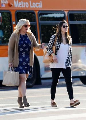 Jessica Biel: Shopping in Los Angeles -10