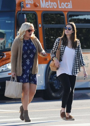 Jessica Biel: Shopping in Los Angeles -14