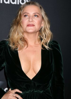 Jessica Capshaw - 'Grey's Anatomy' 300th Episode Celebration in LA