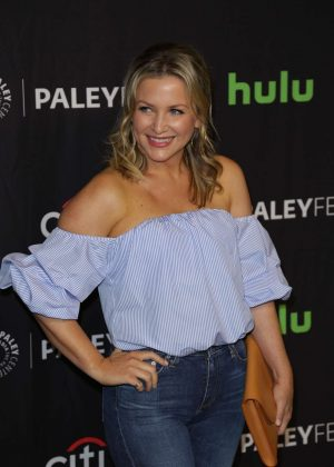 Jessica Capshaw - The Paley Center for Media's 34th Annual PaleyFest LA in Hollywood