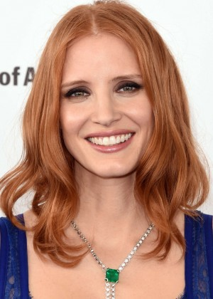 Jessica Chastain - 2016 Film Independent Spirit Awards in Santa Monica