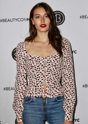 Jessica Clements - 2018 BeautyCon Festival Day 2 in New York