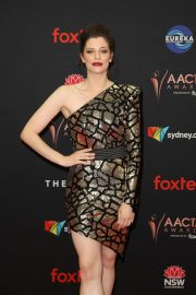 Jessica De Gouw - 2019 AACTA Awards in Sydney
