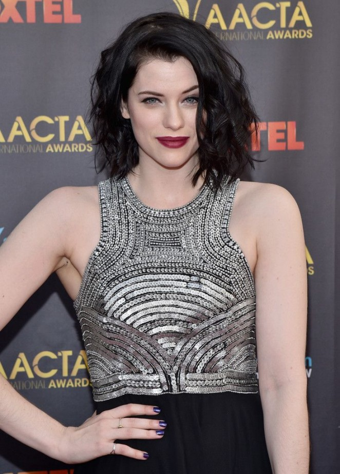 Jessica De Gouw - 2016 AACTA International Awards in Hollywood
