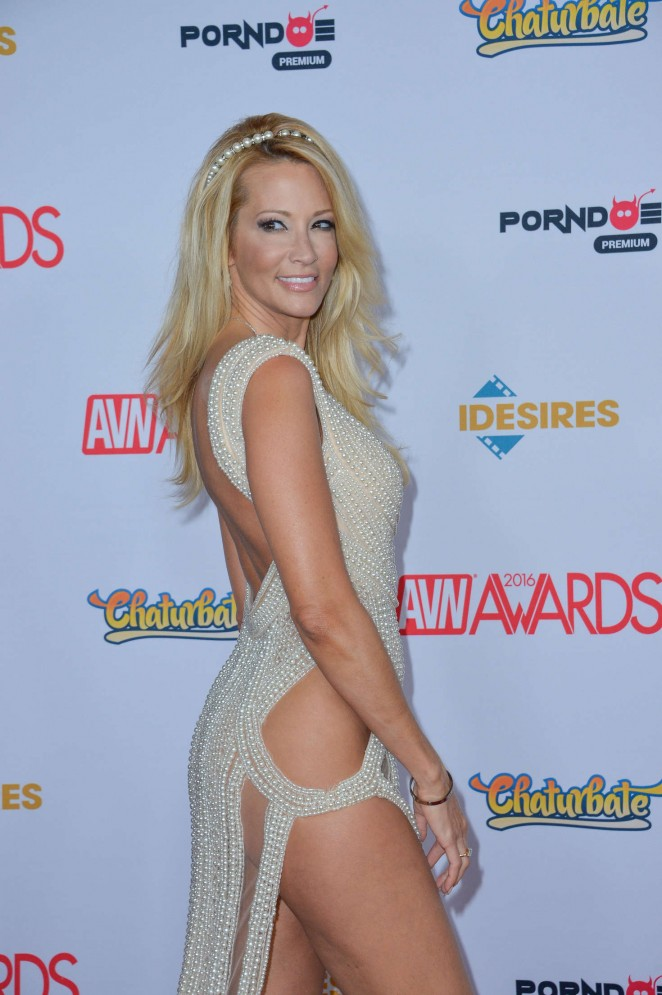 Jessica Drake - AVN Awards 2016 in Las Vegas