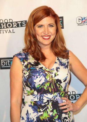 Jessica Gardner - 2017 Hollywood Comedy Shorts Film Festival