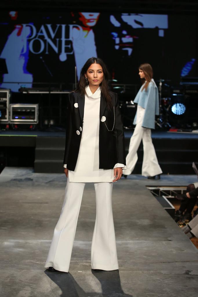 Jessica Gomes 2015 : Jessica Gomes: David Jones SS 2015 Fashion Launch -15