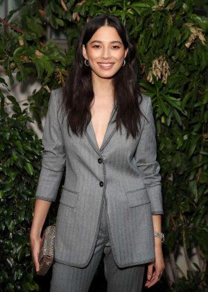 Jessica Gomes - Max Mara WIF Face Of The Future in Los Angeles