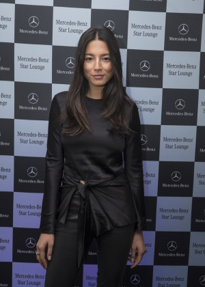 Jessica Gomes - Mercedes-Benz Ladies Day 2015 Australian Grand Prix Melbourne