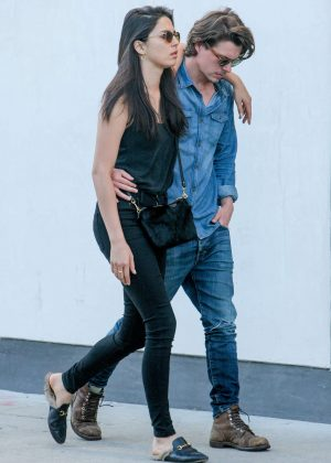 Jessica Gomes with boy... Rihanna Boyfriend