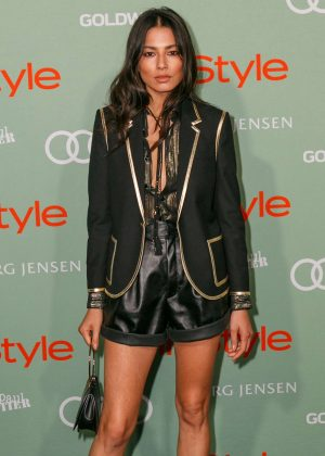 Jessica Gomes - Women of Style Awards 2018 in Sydney