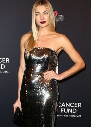 Jessica Hart - 2018 Womens Cancer Research Fund in Los Angeles