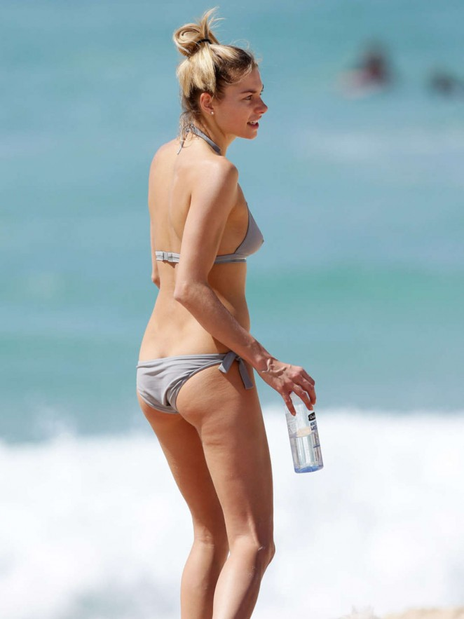 This rather Jessica hart bikini pictures