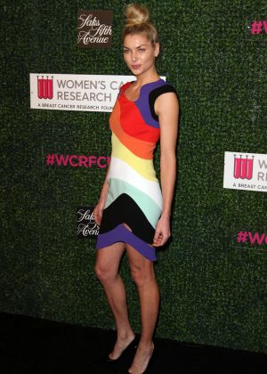 Jessica Hart - The Women's Cancer Research Fund hosts an Unforgettable Evening in LA
