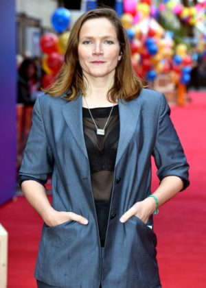 Jessica Hynes - 'Paddington 2' Premiere in London