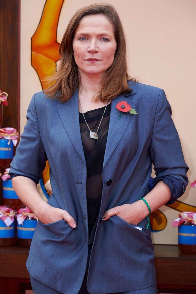 Jessica Hynes: Paddington 2 Premiere -15