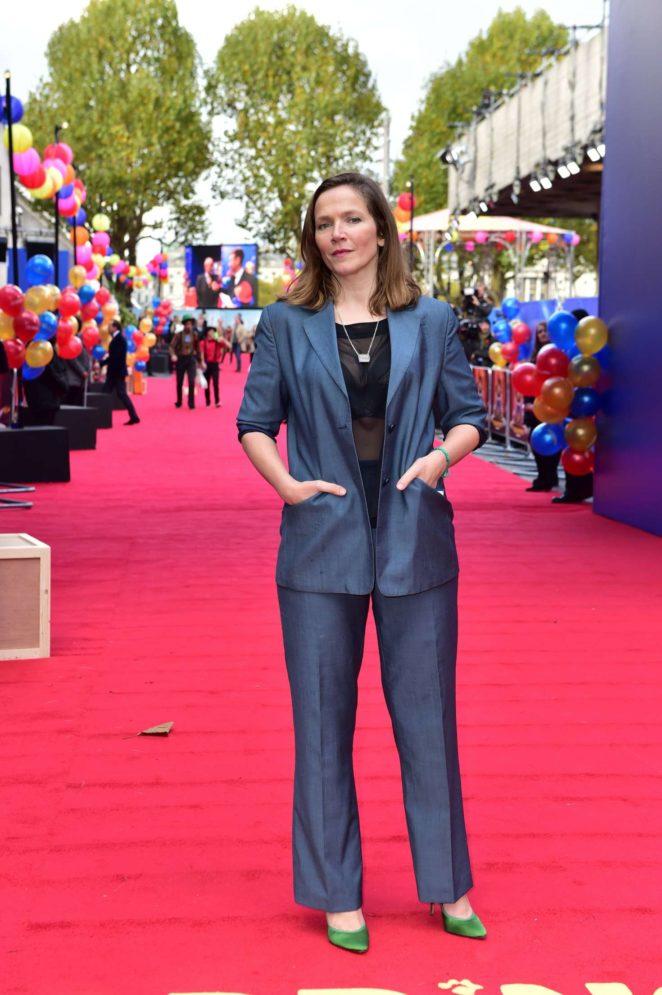 Jessica Hynes: Paddington 2 Premiere -19