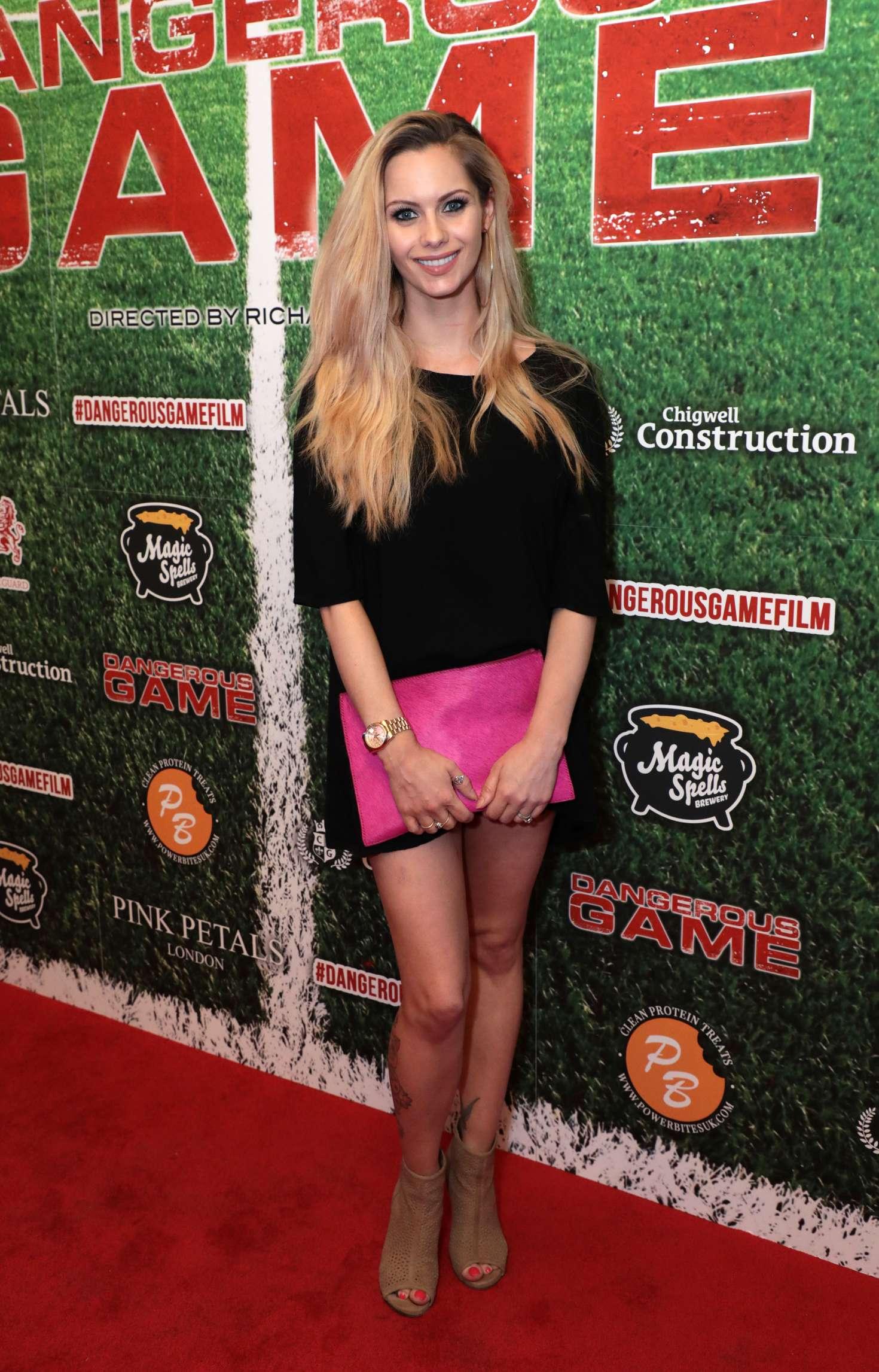 Jessica-Jane Clement