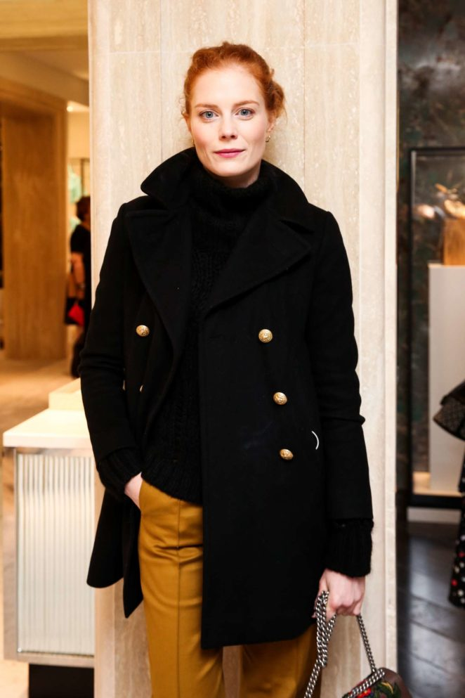 Jessica Joffe - Tiffany and Co. Collection Launch Event in New York