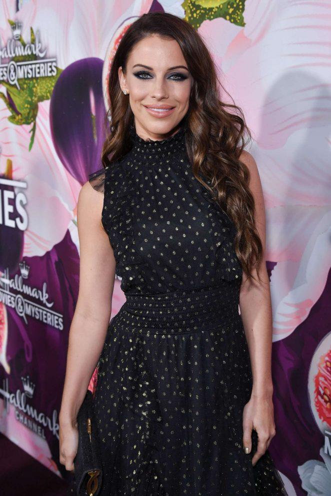 Jessica Lowndes - 2018 Hallmark Channel All-Star Party at TCA Winter Press Tour in LA