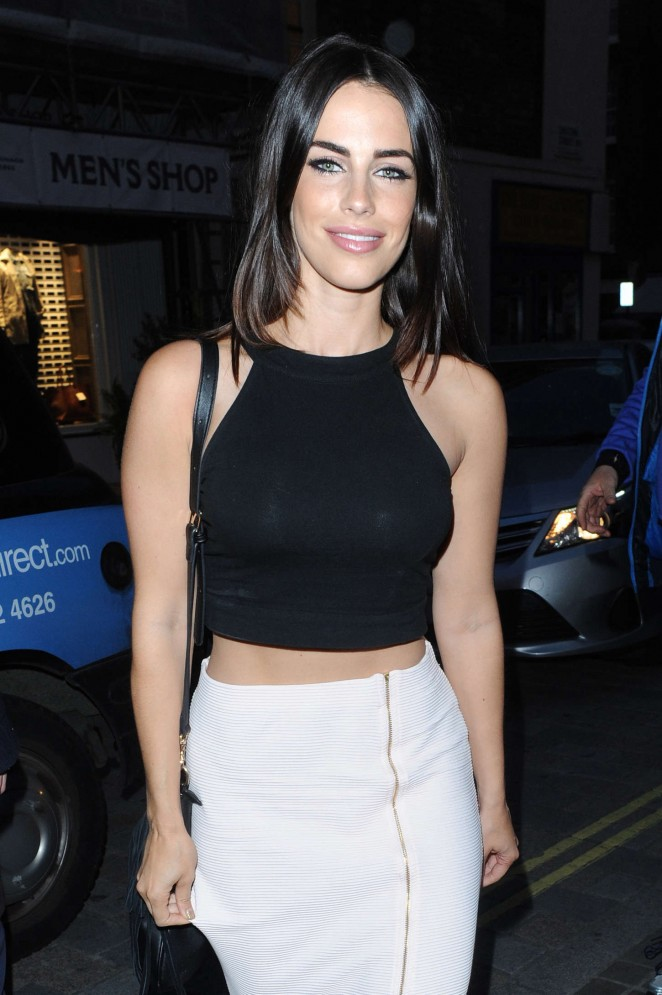 Jessica Lowndes – Chiltern Firehouse in London