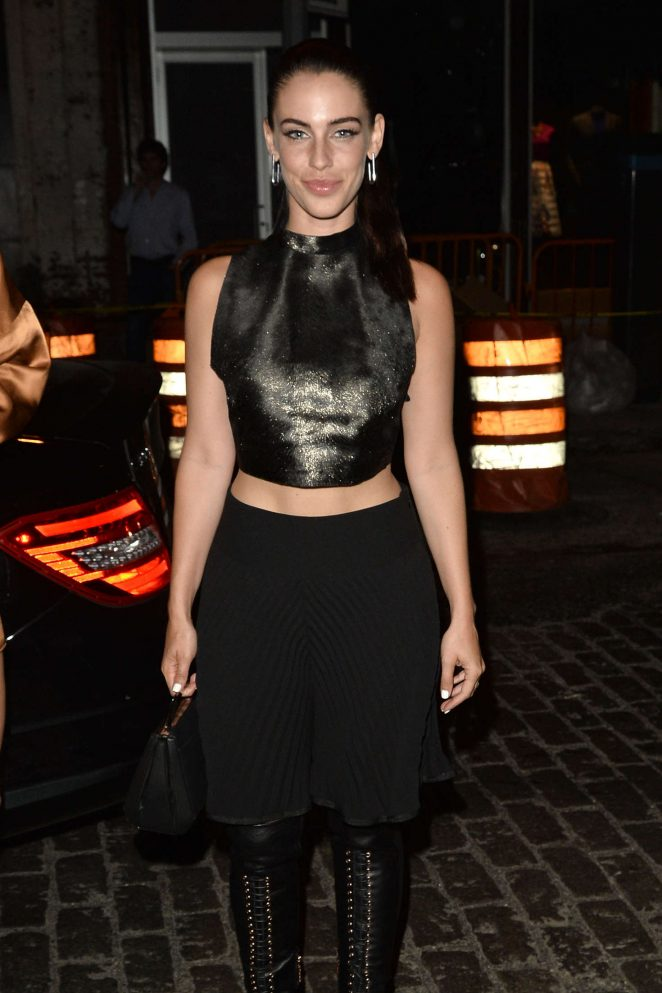 Jessica Lowndes - Jimmy Choo 20th Anniversary Party in Los Angeles