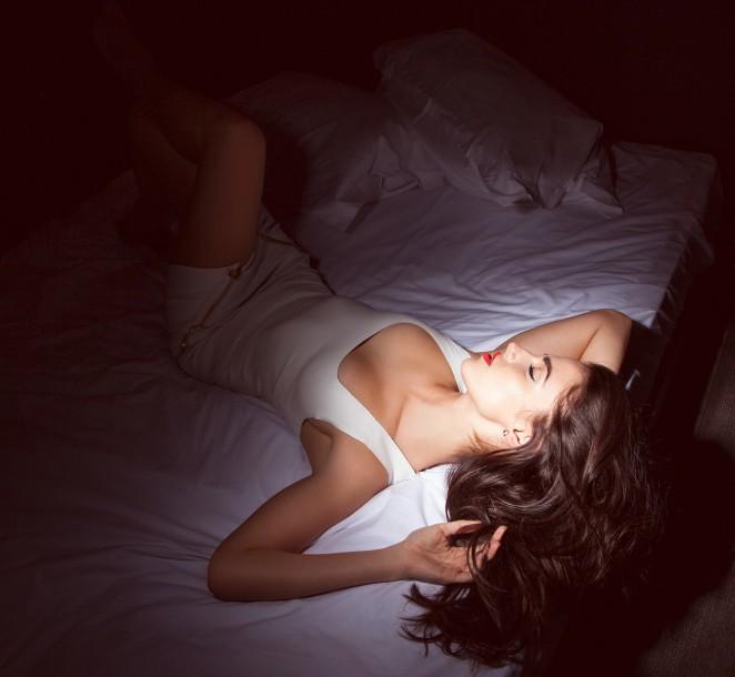 Jessica Lowndes - Joseph Sinclair Photoshoot