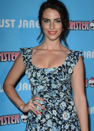 Jessica Lowndes - Just Jared's Throwback Thursday Party in LA