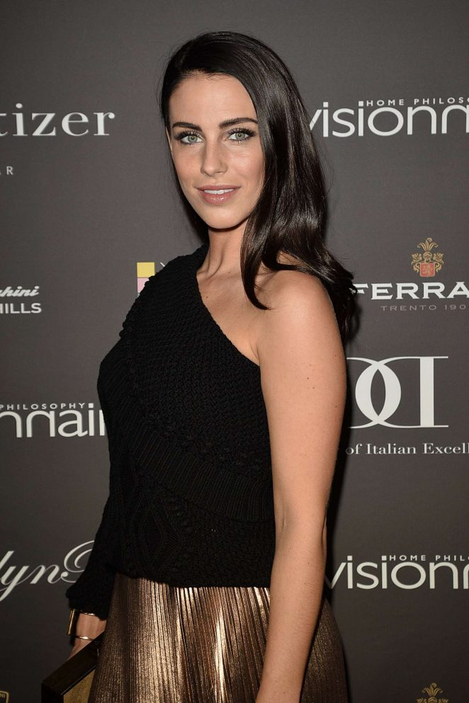 Jessica Lowndes - The IDD Boutique Grand Opening in Los Angeles