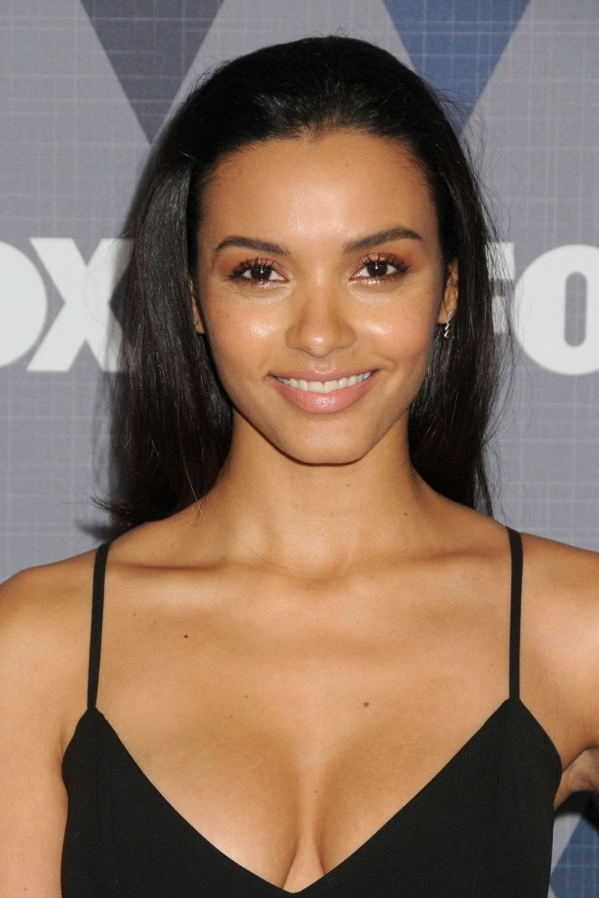 Jessica Lucas - FOX TCA Winter 2016 All-Star Party in Pasadena