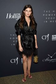 Jessica Markowski - The Hollywood Reporter's 9th Annual Most Poweful People In Media in NY