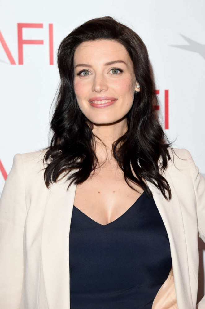 Jessica Pare - 15th Annual AFI Awards in Los Angeles