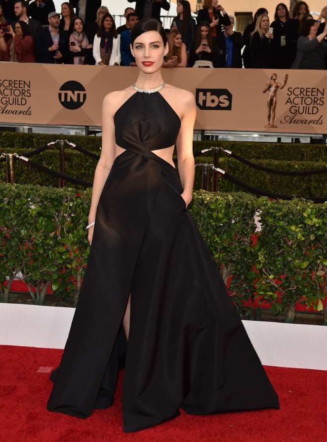 Jessica Pare - 2016 SAG Awards in Los Angeles