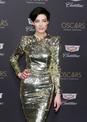 Jessica Pare - Cadillac celebrates The 91st Annual Academy Awards in LA