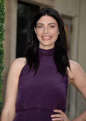 Jessica Pare - Sony Pictures Television Social Soiree 2016 in Culver City