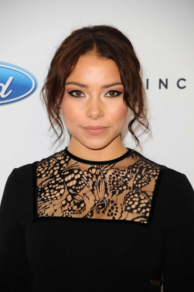 Jessica Parker Kennedy - 2017 Gracie Awards in Los Angeles