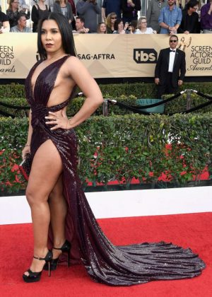 Jessica Pimentel - 2017 Screen Actors Guild Awards in Los Angeles