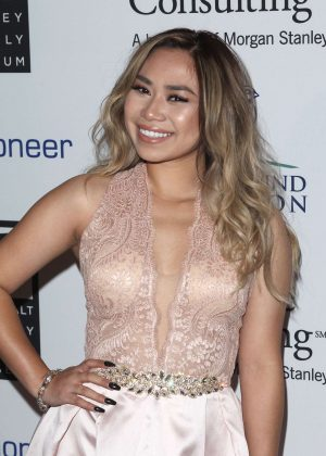Jessica Sanchez - 2nd Annual Fundraising Gala in Anaheim