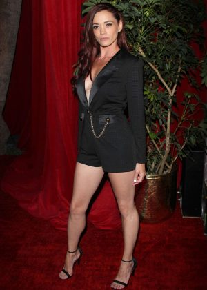 Jessica Sutta - 2016 Maxim Hot 100 Party in Los Angeles