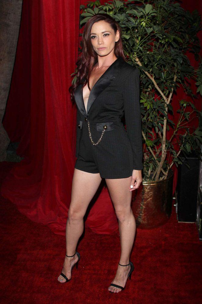 Jessica Sutta – 2016 Maxim Hot 100 Party in Los Angeles