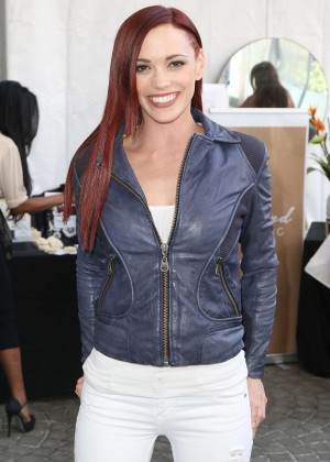 Jessica Sutta - 2016 Red Carpet Style and Beauty Lounge in Celebration of the Oscars in Beverly Hills