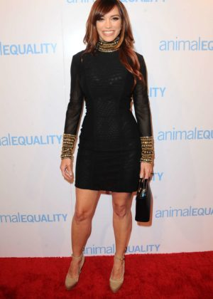 Jessica Sutta - 2017 Animal Equality Global Action Annual Gala in LA