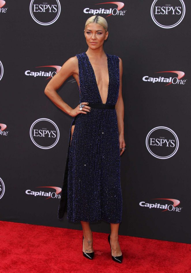 Jessica Szohr – 2018 ESPY Awards in Los Angeles