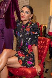 Jessica Szohr - Alice + Olivia Shopping Event Benefitting St. Jude in Beverly Hills